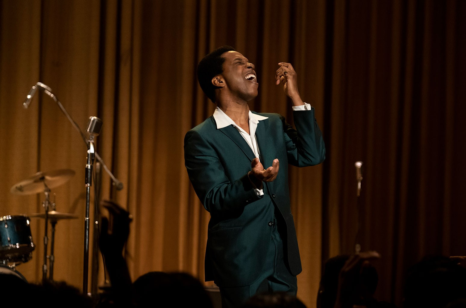 Leslie Odom Jr. in 'One Night In Miami.'