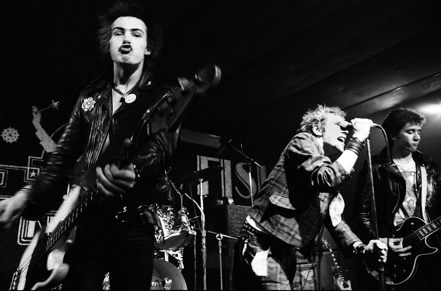 Sex Pistols Limited Series From Danny Boyle a Go at FX