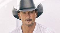 Tim McGraw and Tyler Hubbard Release New Song 'Undivided' | Billboard News