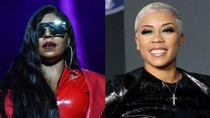 Ashanti vs. Keyshia Cole: Who Won the 'Verzuz' Battle? |  Billboard News