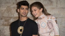 Gigi Hadid Reveals Daughter's Name on Instagram | Billboard News