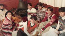 BTS Unveils Winter Package 2021 Trailer | Billboard News
