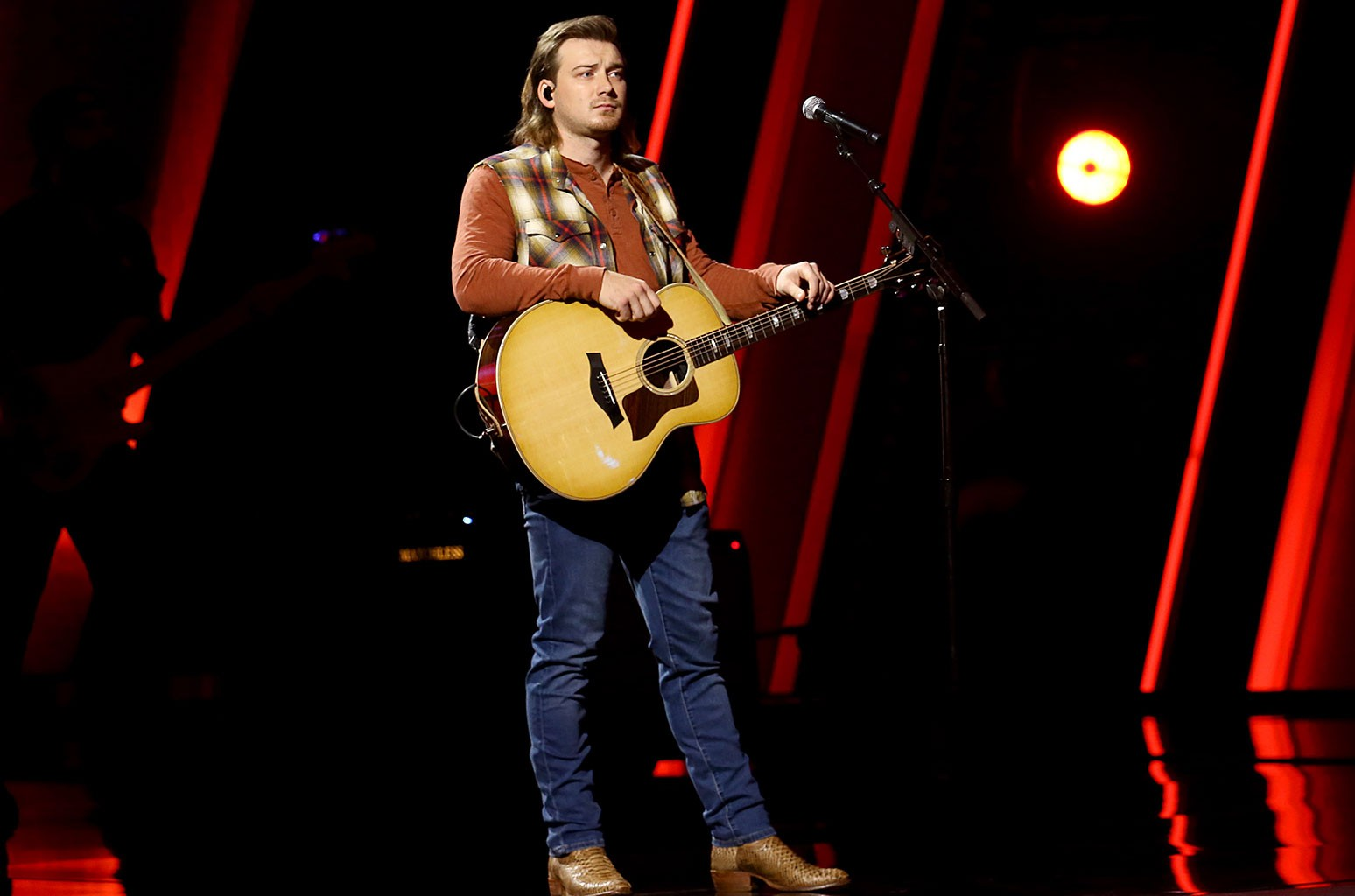 Morgan Wallen Says He Won T Perform Live This Summer But My Story Is Far From Over Worldnewsera