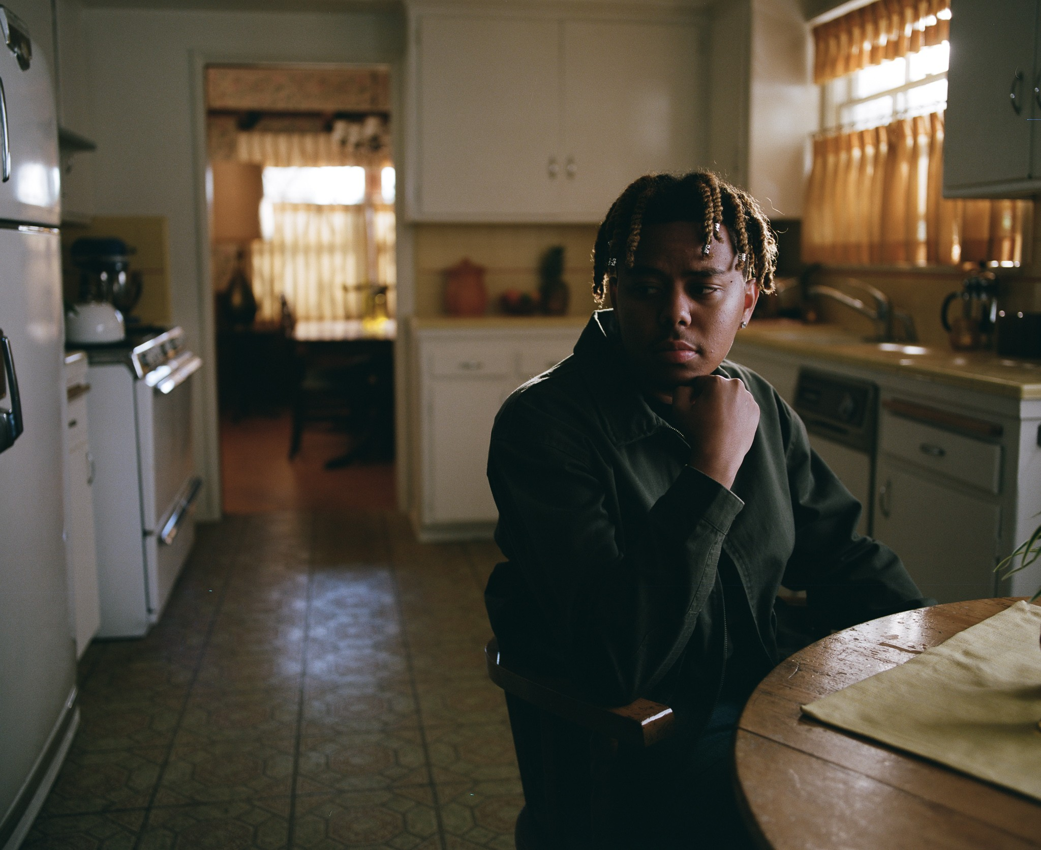 With a Pair of Grammy Nominations in His Rearview, Cordae's Focus is Longevity