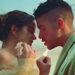 Bad Bunny & Rosalía's 'La Noche de Anoche' Tops Latin Airplay Chart