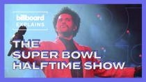 Billboard Explains The Super Bowl Halftime Show
