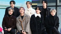 BTS Joins MusiCares 'Music on a Mission' Event | Billboard News