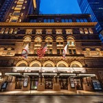 Carnegie Hall to Re-Open in October After 19-Month COVID Closure