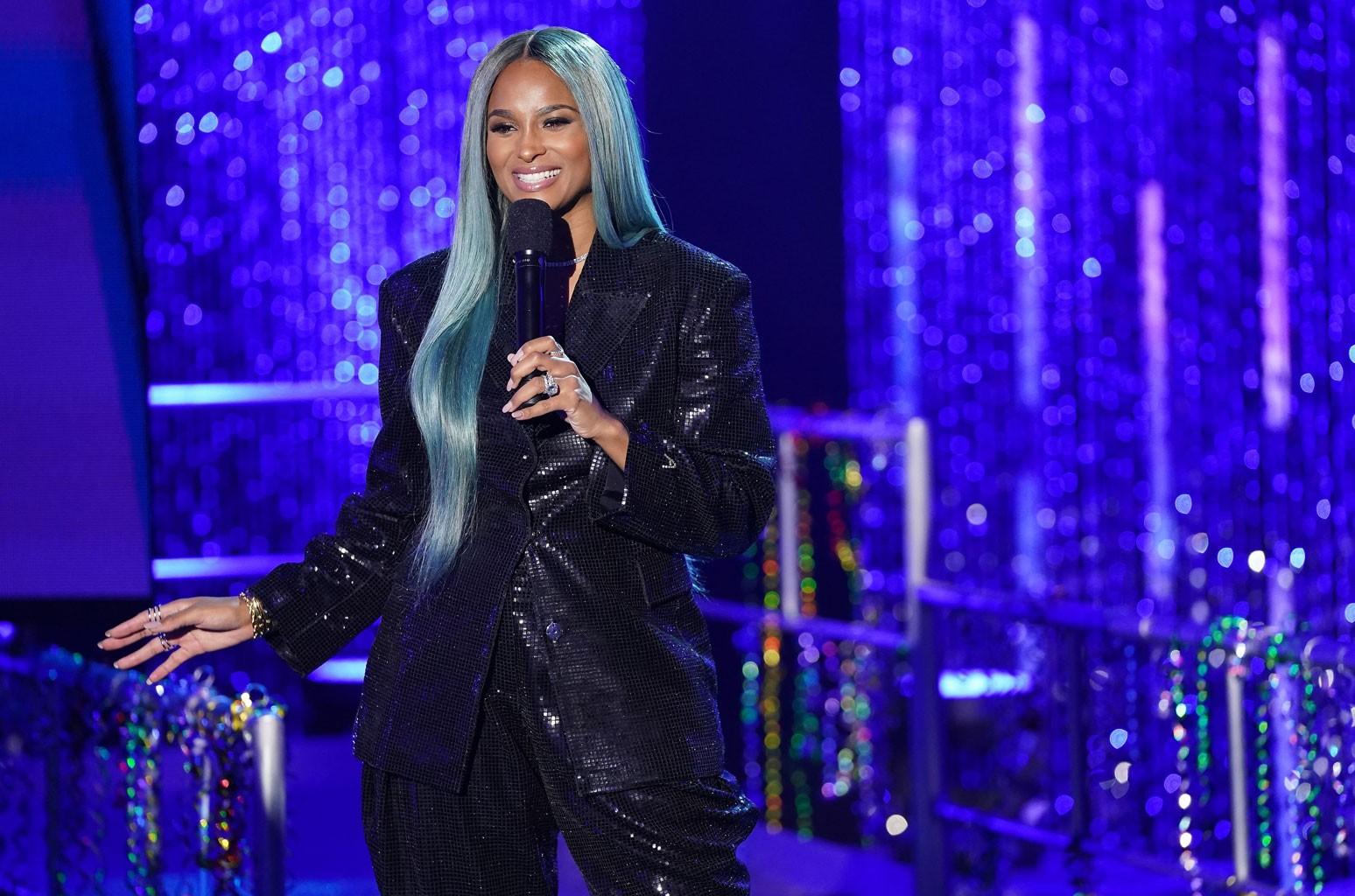 Ciara Scores First Top 10 on Hot Gospel Songs Chart With Tasha Cobbs Leonard Collab