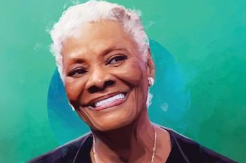 Don't Make Her Over: Dionne Warwick Is Still Crushing It at 80