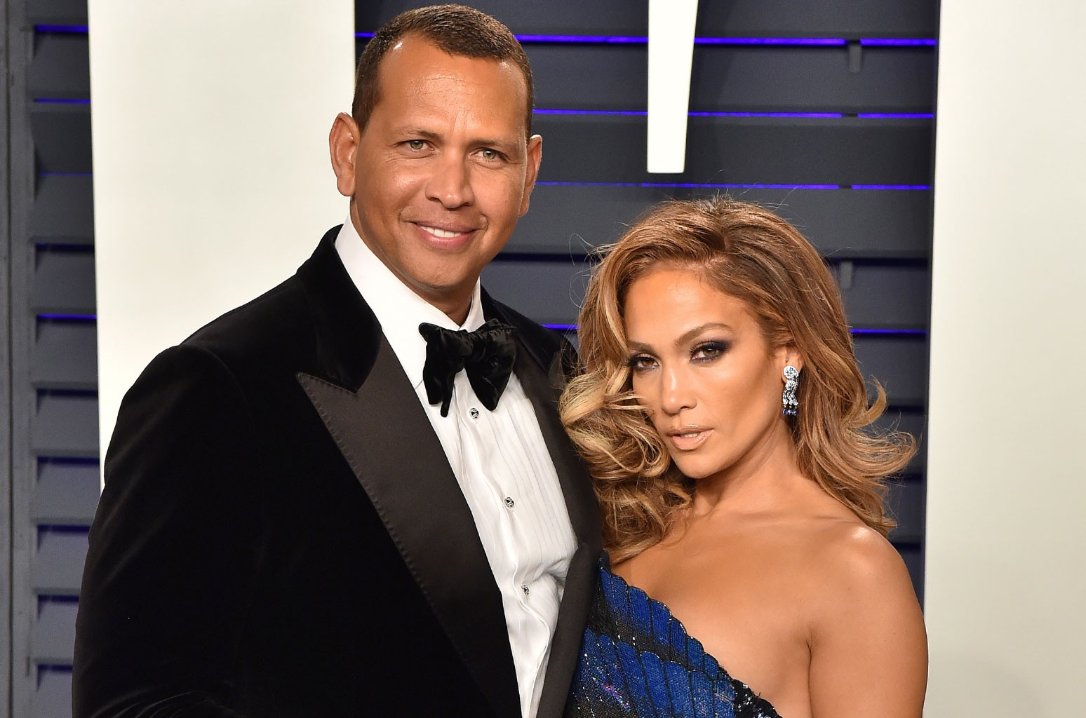 Jennifer Lopez Alex Rodriguez Say They Re Not Breaking Up Billboard