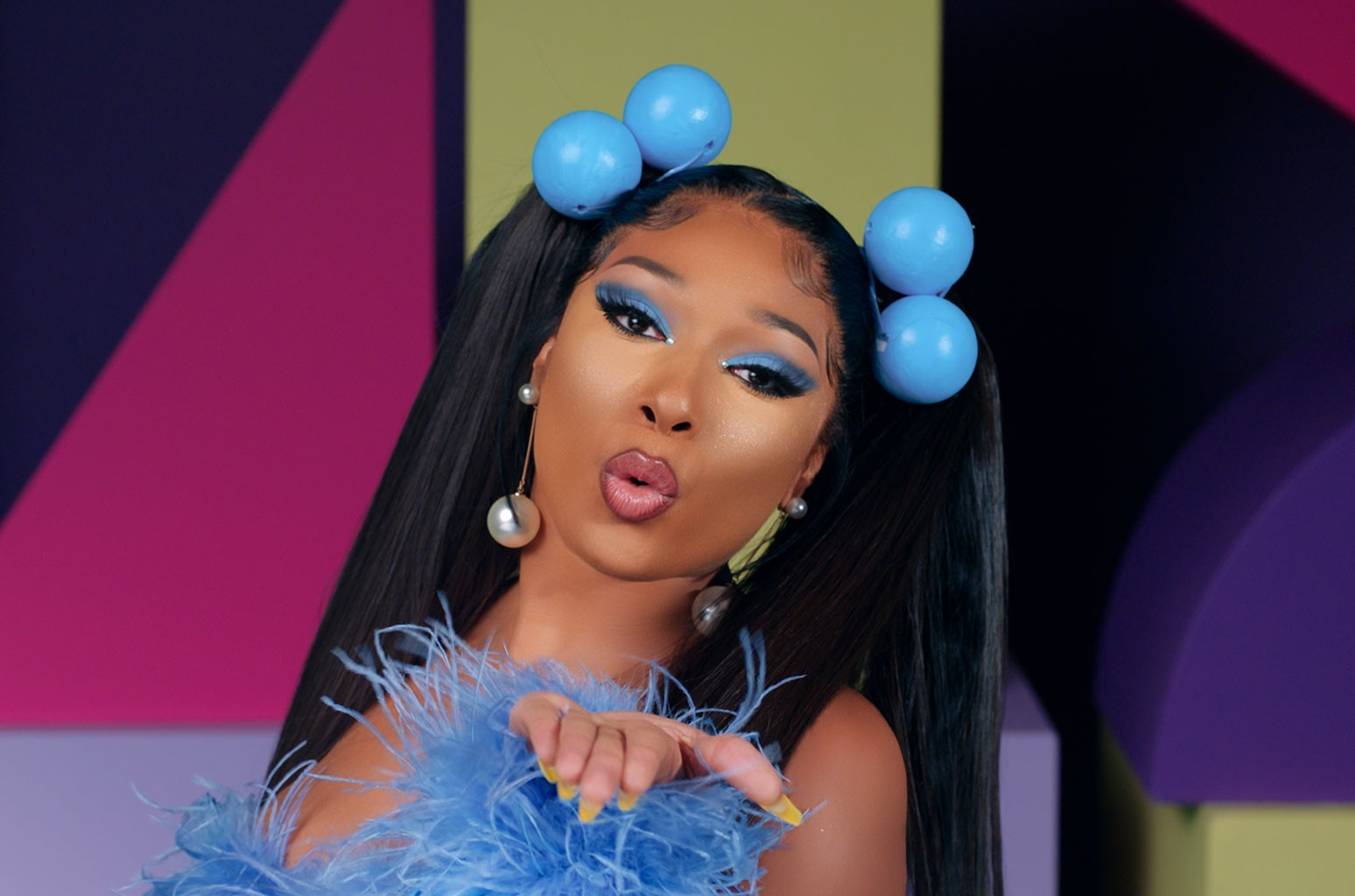 No Time For Haters on Megan Thee Stallion's Spicy 'Southside Forever Freestyle'