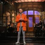 Nick Jonas Assures Kevin Jonas the Jonas Brothers Are Still a Band on 'SNL': Watch