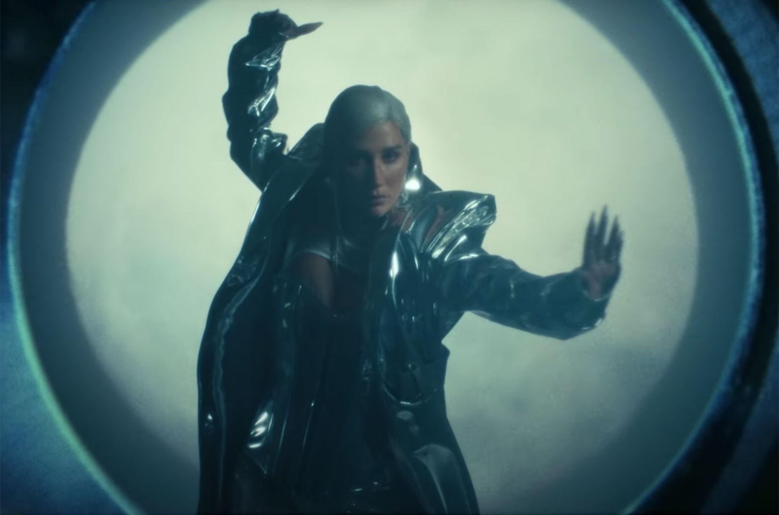 """Sam Feldt ft. Kesha """"Stronger"""""""