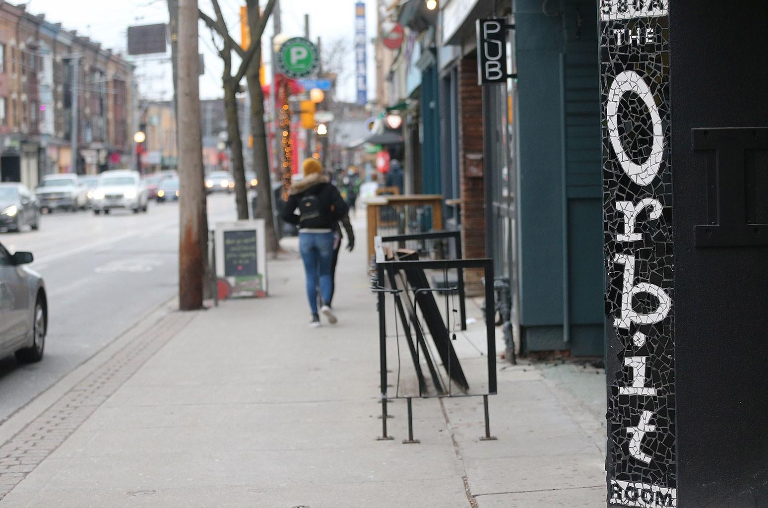 С закрытием заведений сектор живой музыки Канады продвигает план восстановления