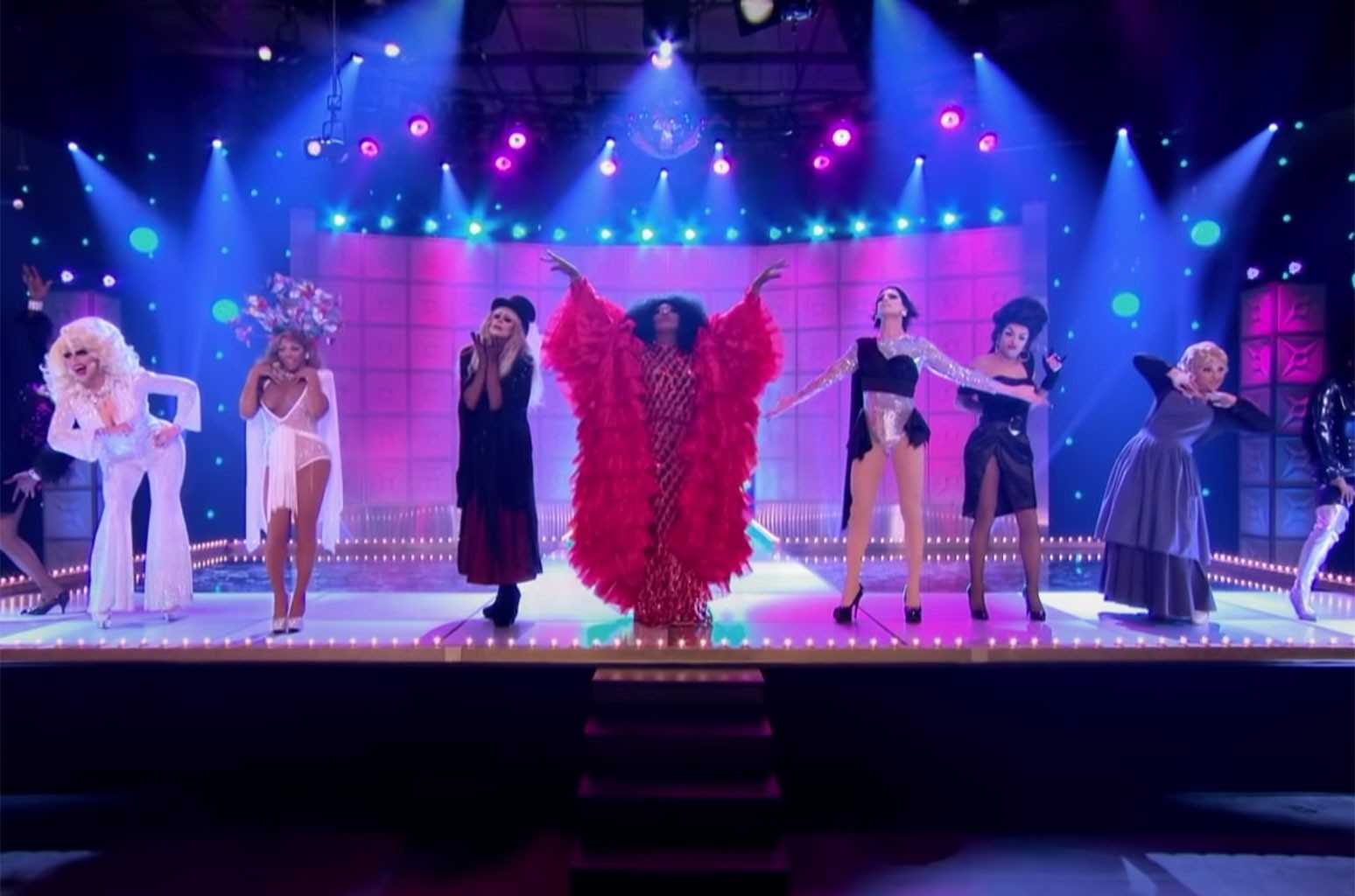Every Rusical from 'RuPaul's Drag Race,' Ranked Worst to Best