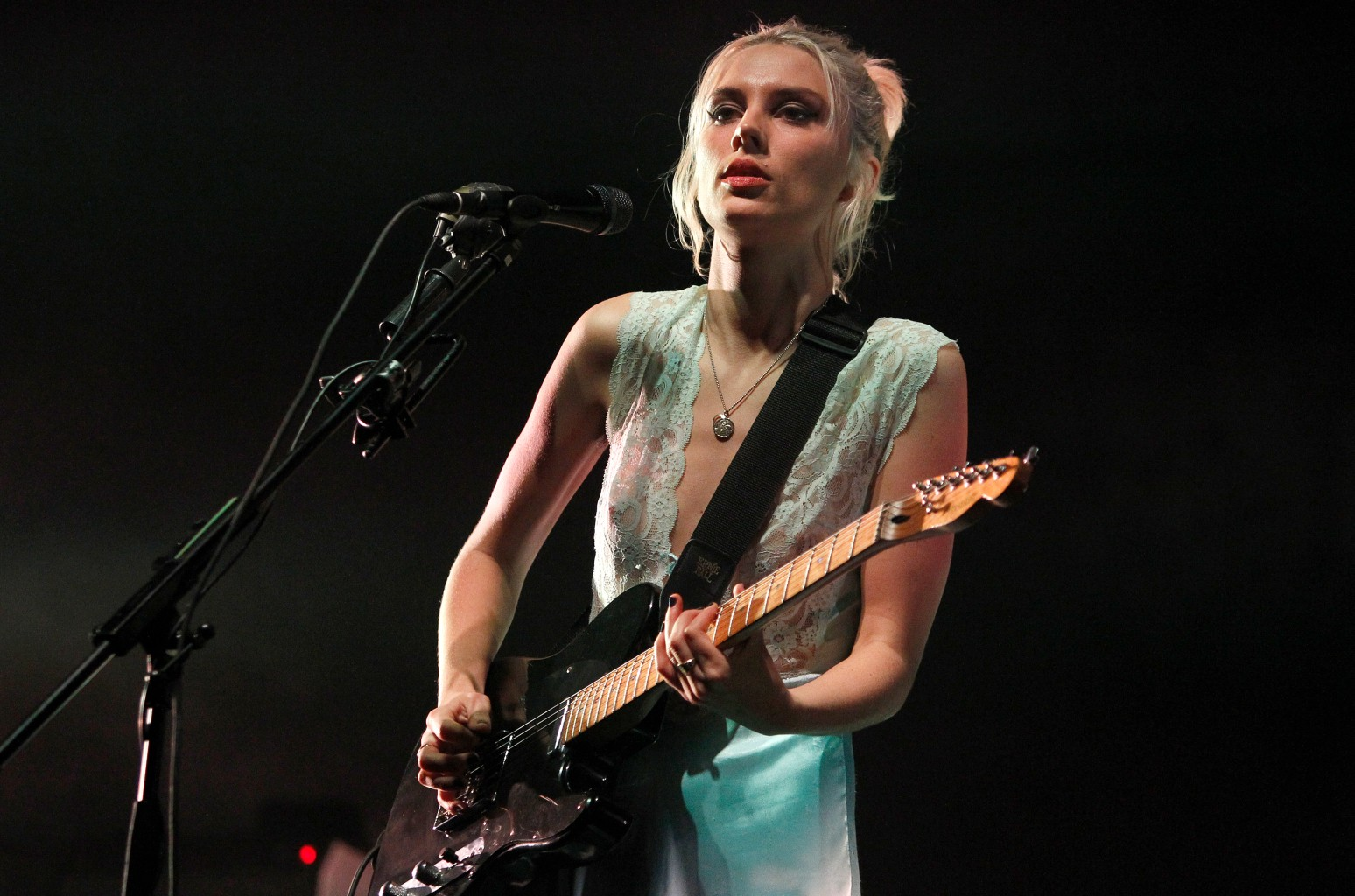 Ellie Rowsell Wolf Alice