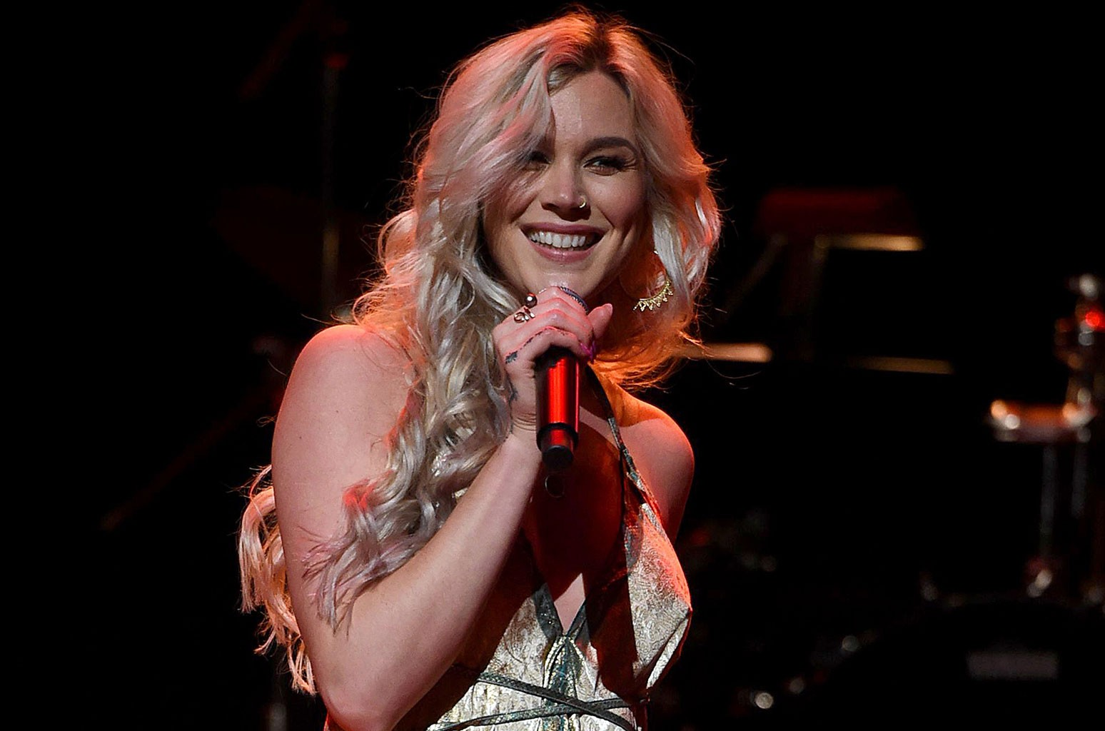 Joss Stone Gives Birth to First Child With Cody DaLuz | Billboard