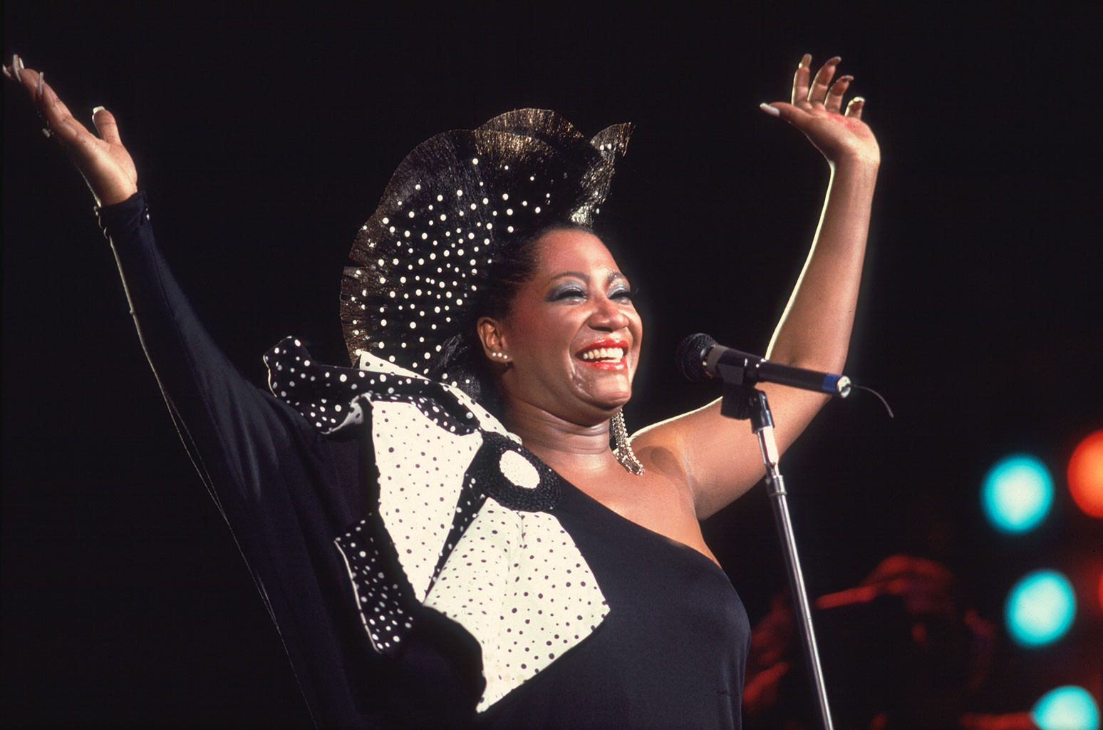Patti Labelle 1985