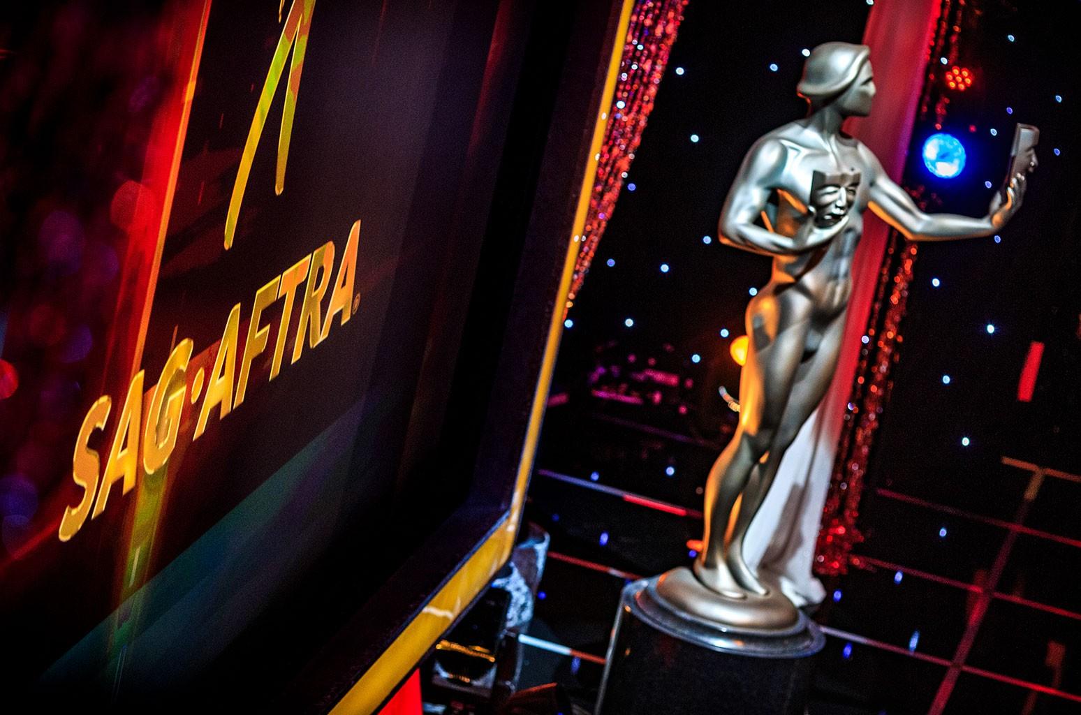 The Screen Actors Guild Awards, SAG Awards