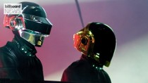 Daft Punk Announce Break Up With 'Epilogue' Video | Billboard News