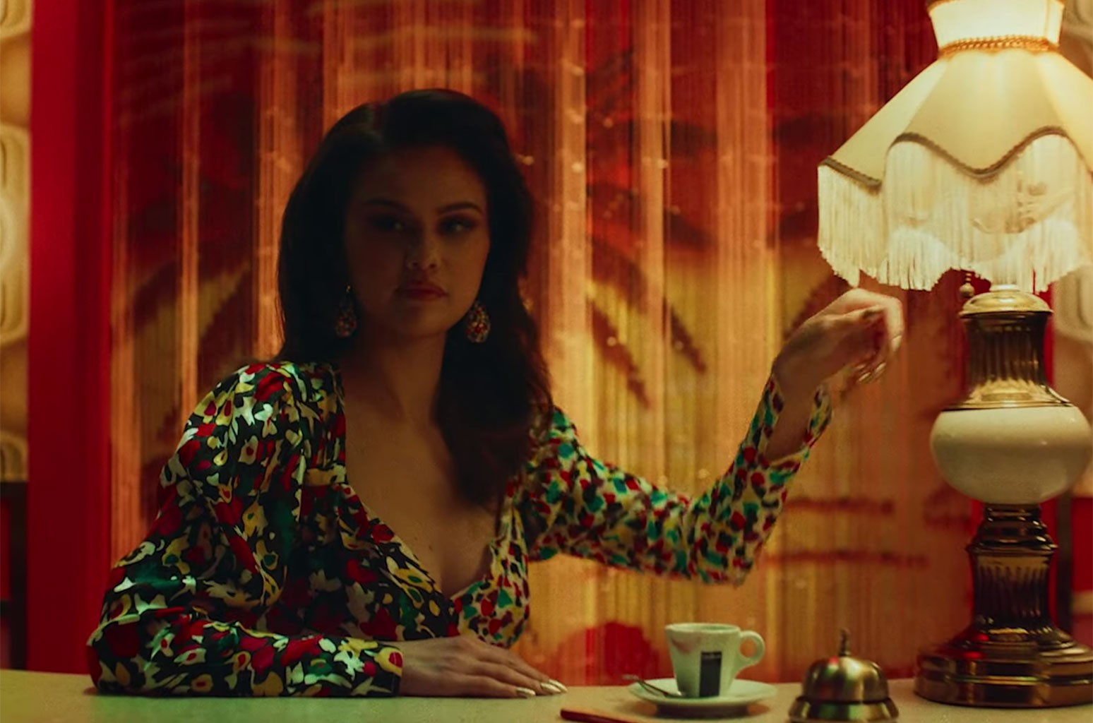 Selena Gomez & DJ Snake's 'Selfish Love' Video: Watch | Billboard