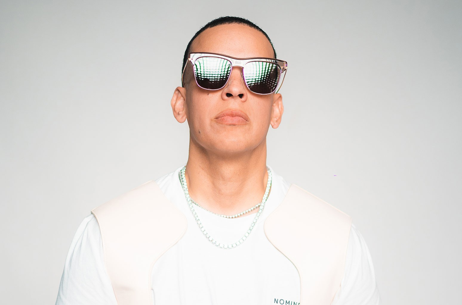 Daddy Yankee Nabs 36th Top 10 on Hot Latin Songs Chart With '#Problema'