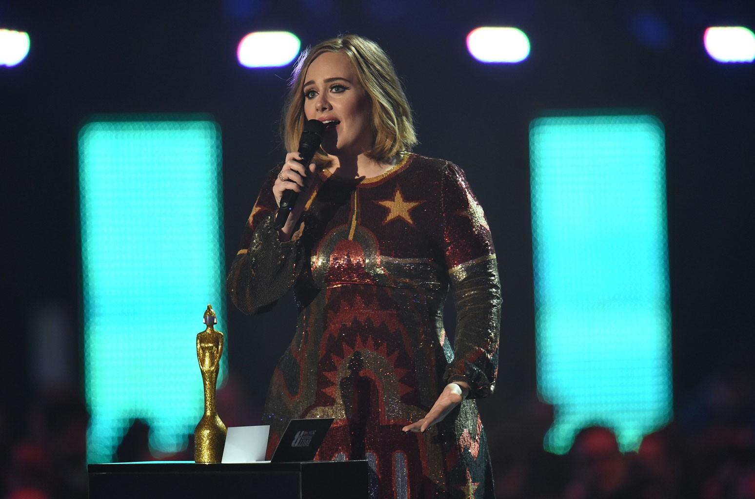 Dua Lipa, Adele & More Artists Nominated for Top Album at Brit Awards & Grammys