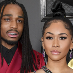Quavo & Saweetie Physical Altercation in Elevator Caught on Camera thumbnail