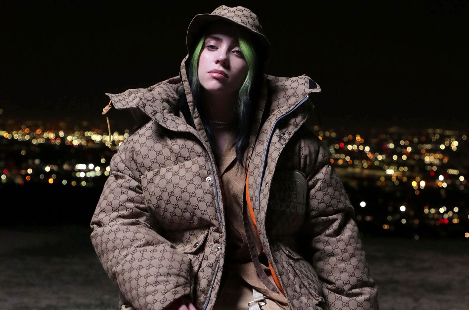 Billie Eilish to Celebrate 'American Independence' Theme as 2021 Met Gala Co-Host