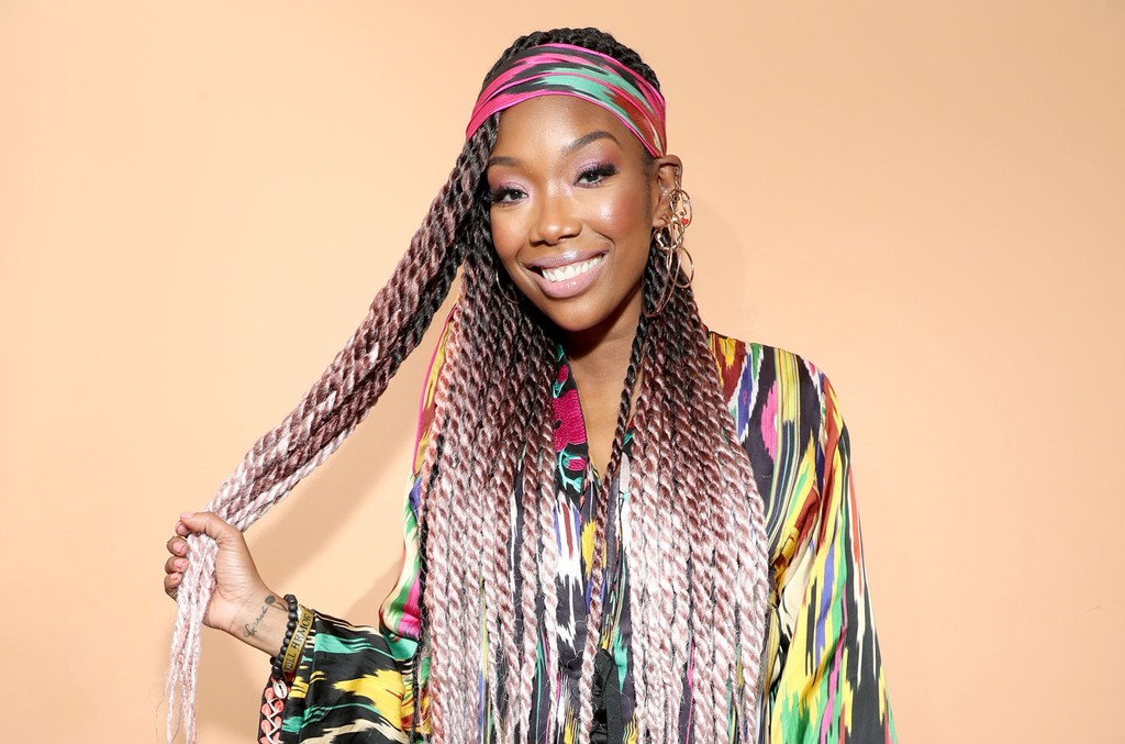 Brandy to Star in Hip-Hop Drama 'Queens'