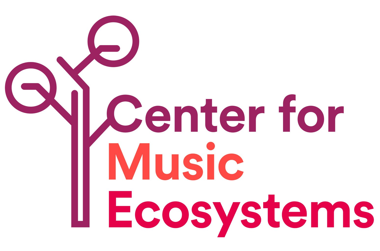 Center for Music Ecosystems