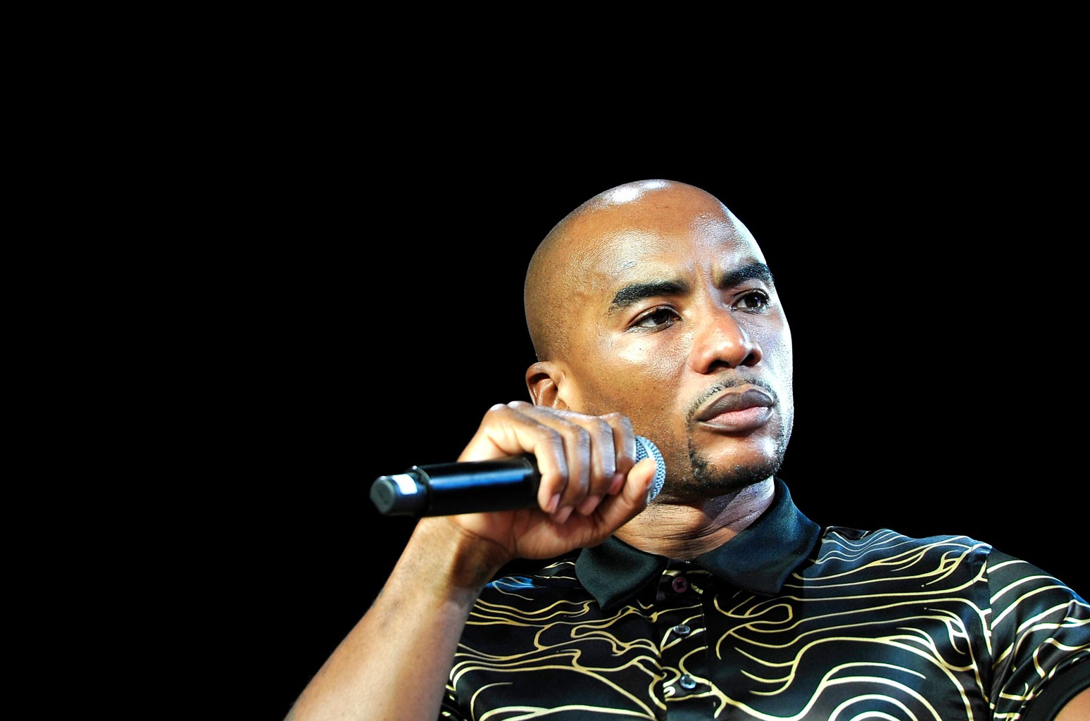 Charlamagne Tha God to Co-Host Audible Original Discussing Race in America