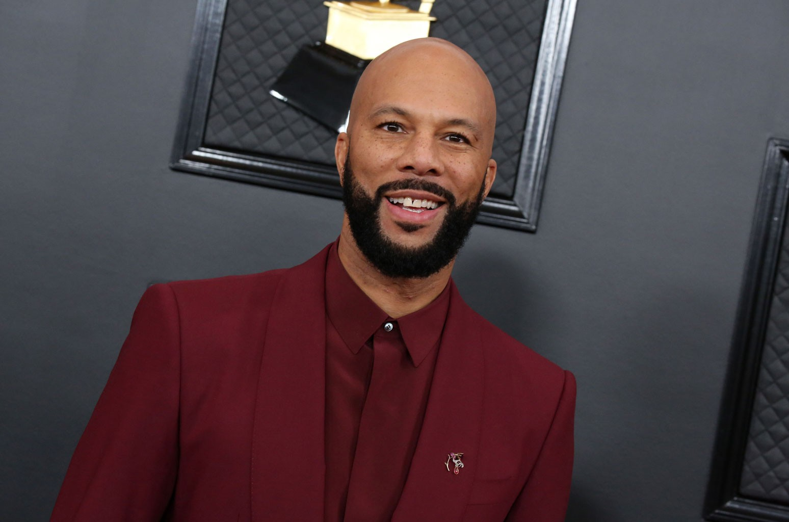 Common to Host 'A Grammy Salute to the Sounds of Change' 3 Days After Grammys