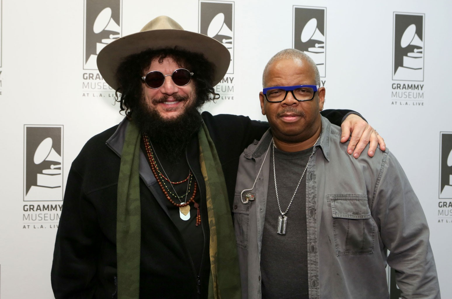 Don Was, Terence Blanchard