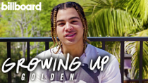 24kGoldn Reflects on His Road to Success and Major Influences on 'Growing Up: Golden'