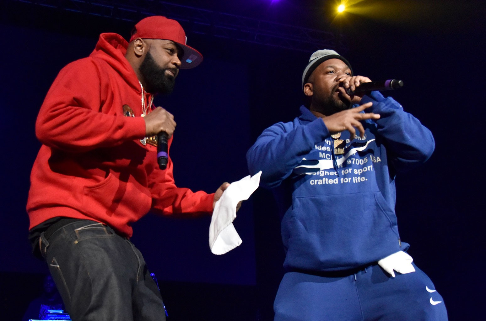 Ghostface Killah, Raekwon, Wu-Tang Clan