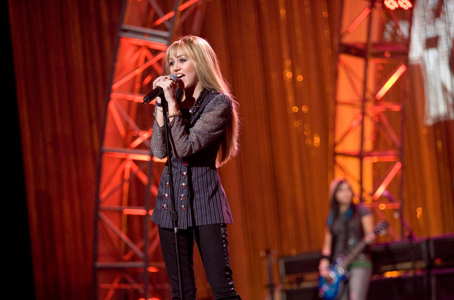'Hannah Montana' Music Exec and Songwriters Remember the Show's Impact 15 Years Later