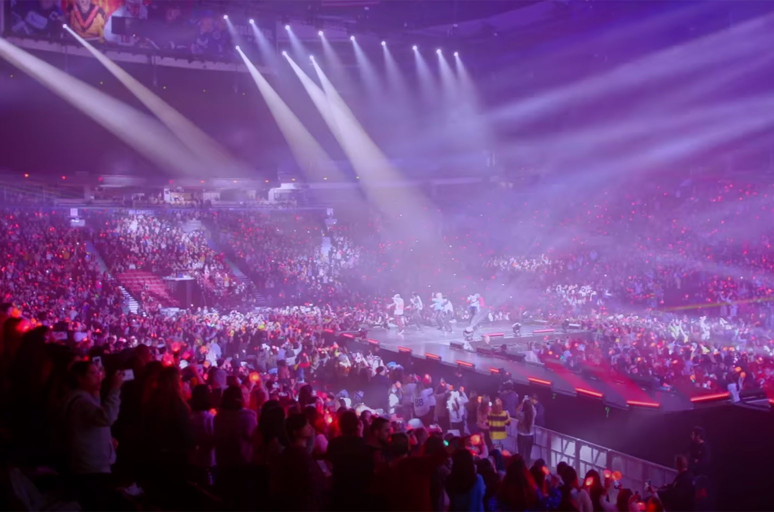 K-Pop Evolution Trailer