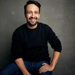 Lin-Manuel Miranda Launches