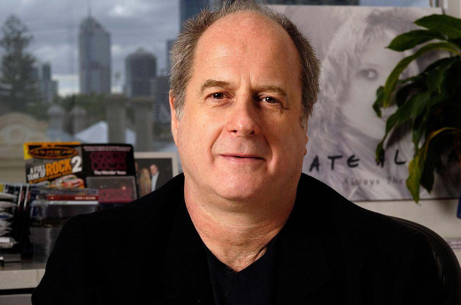 Michael Gudinsk