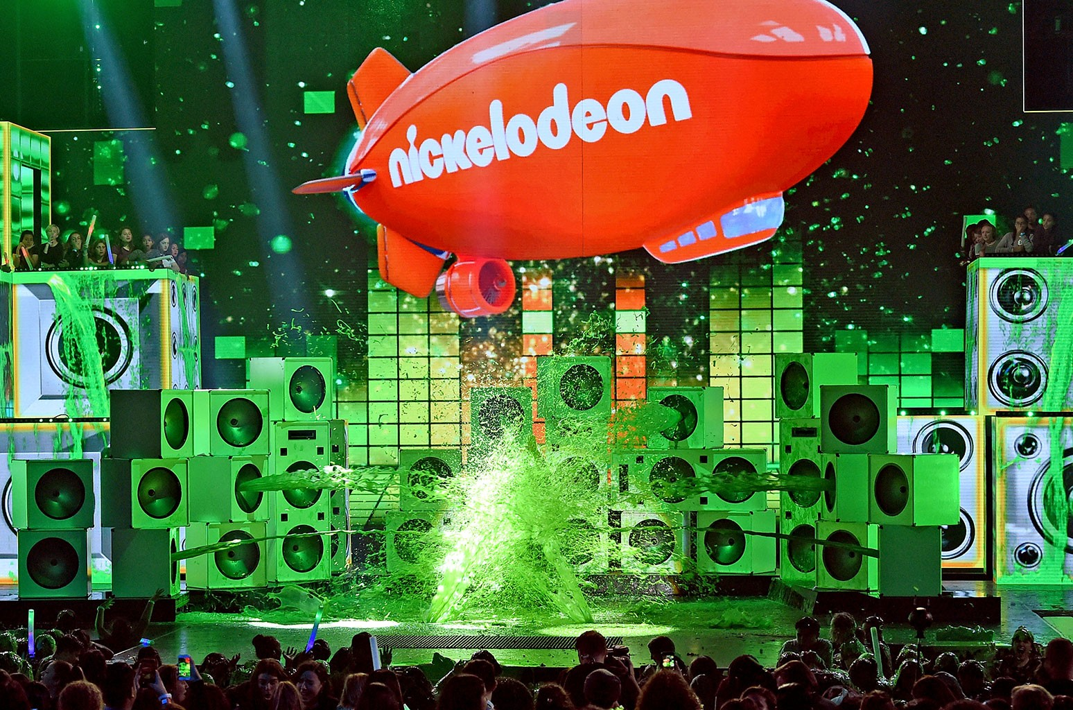 Here Are All the Winners From the 2021 Kids' Choice Awards - Billboard