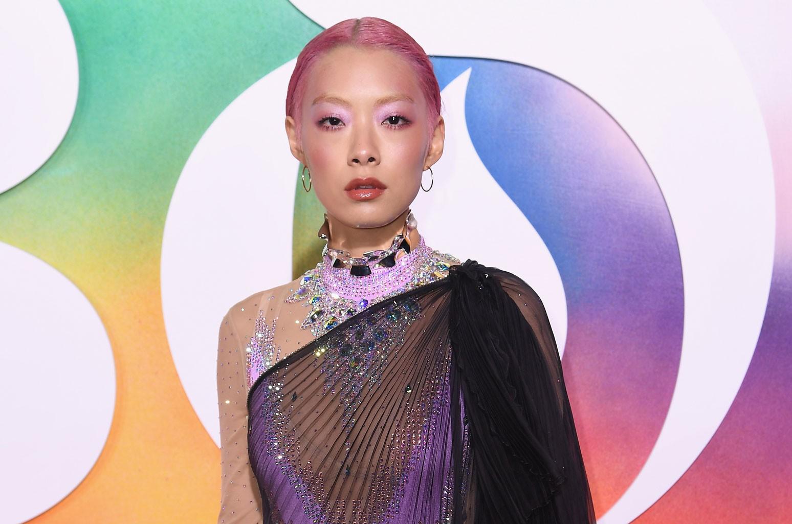Rina Sawayama Is a Finalist for Brit Awards' Rising Star Award