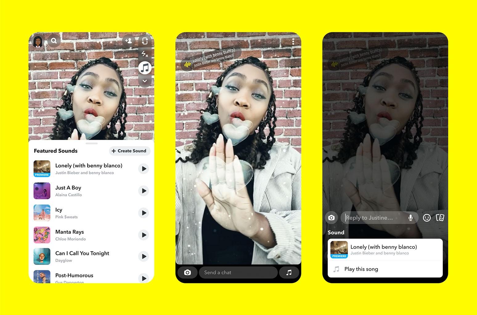 Новый пакт Snap с DistroKid позволяет артистам лицензировать музыку для Snapchat: эксклюзив