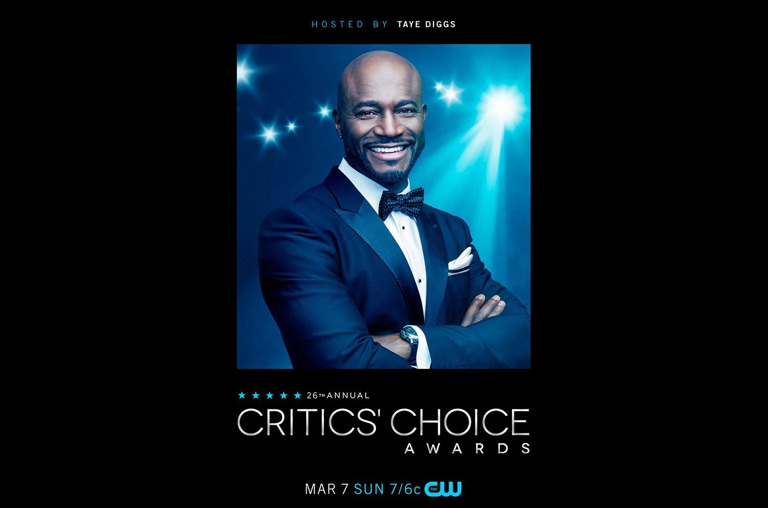 Как посмотреть церемонию вручения награды Critics Choice Awards 2021 года