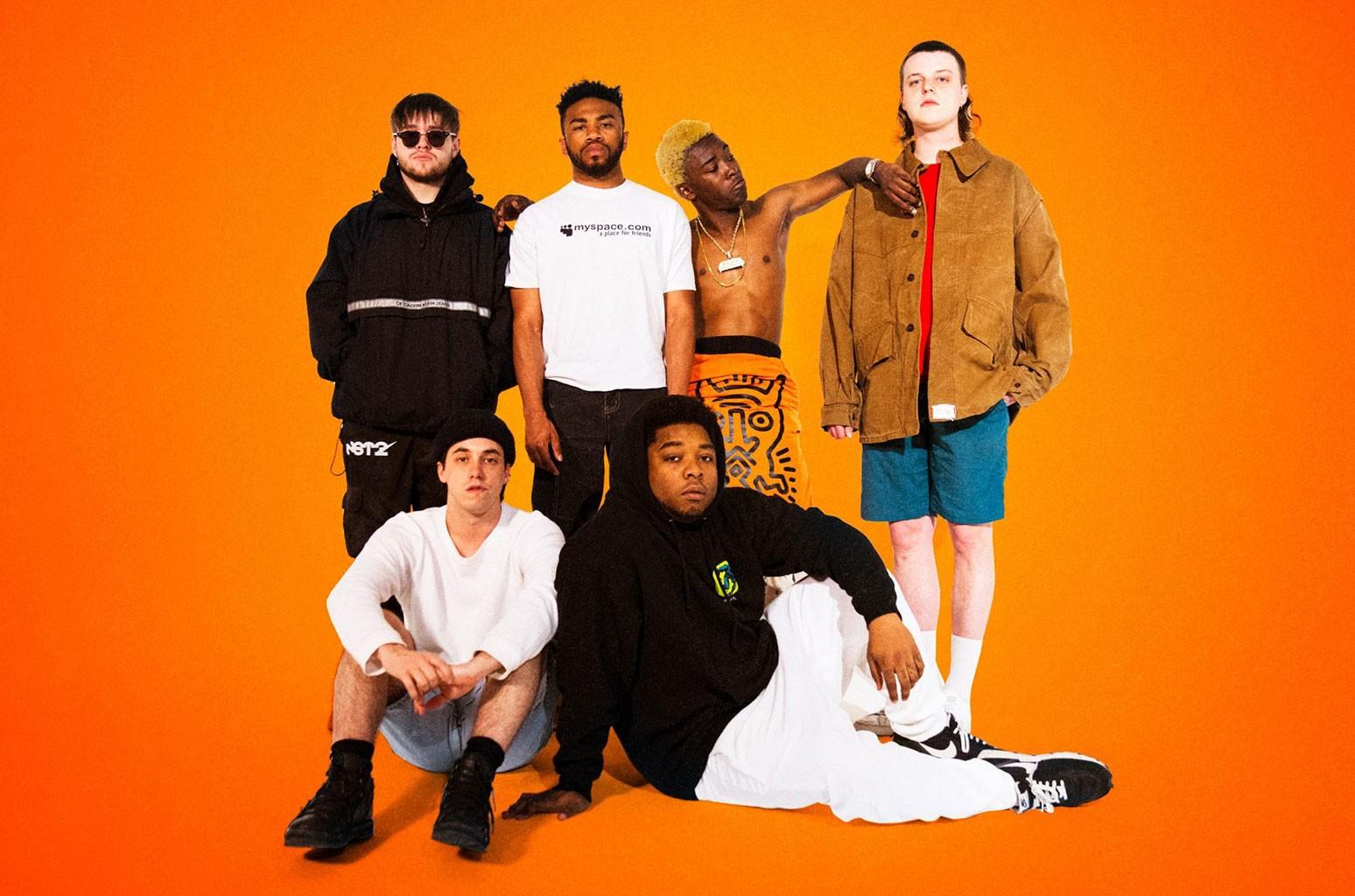 Brockhampton Announce 'Last' Two Albums in 2021 | Billboard