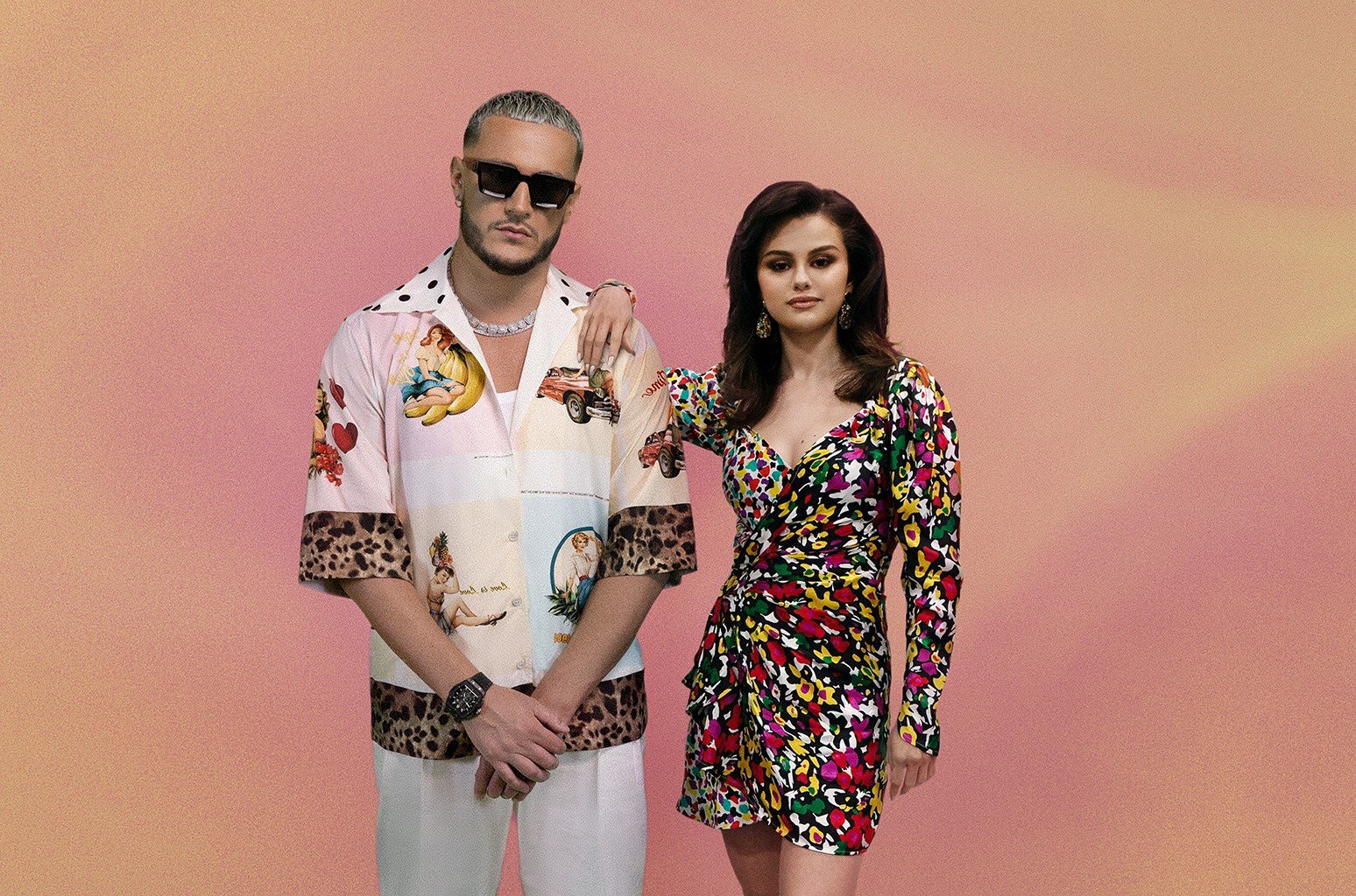Fans Choose Selena Gomez & DJ Snake's 'Selfish Love' as This Week's Favorite New Music - Billboard