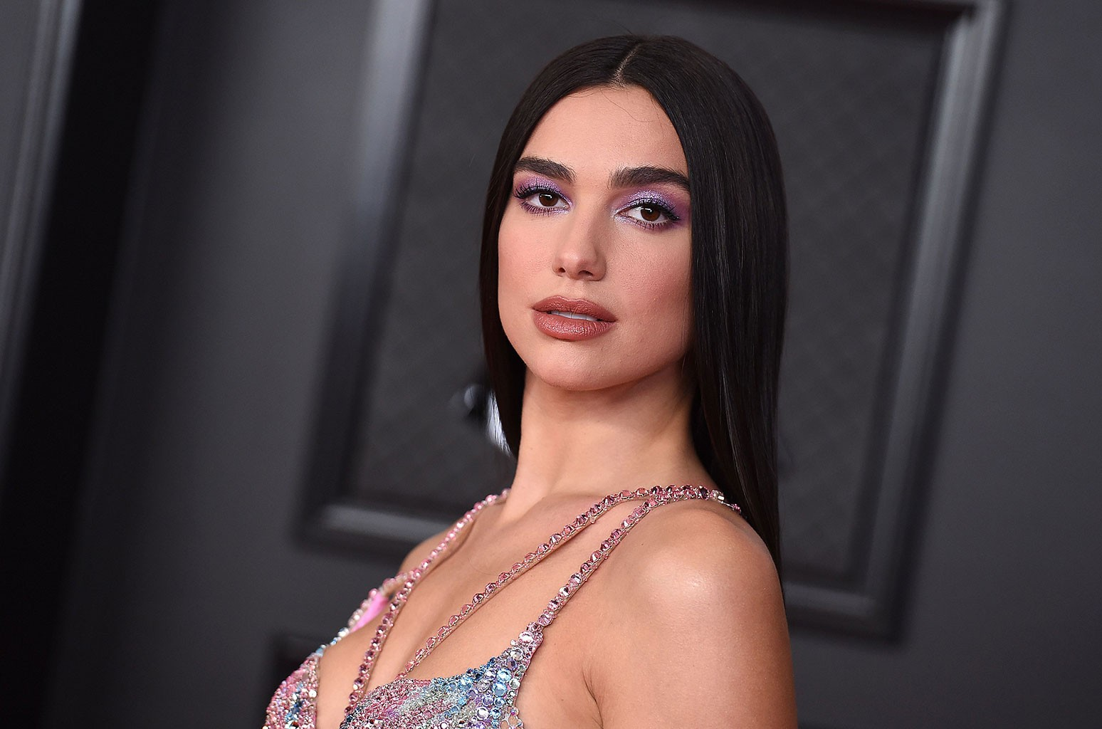 43 Celebrities At 18 Years Old vs. Now Dua Lipa now: