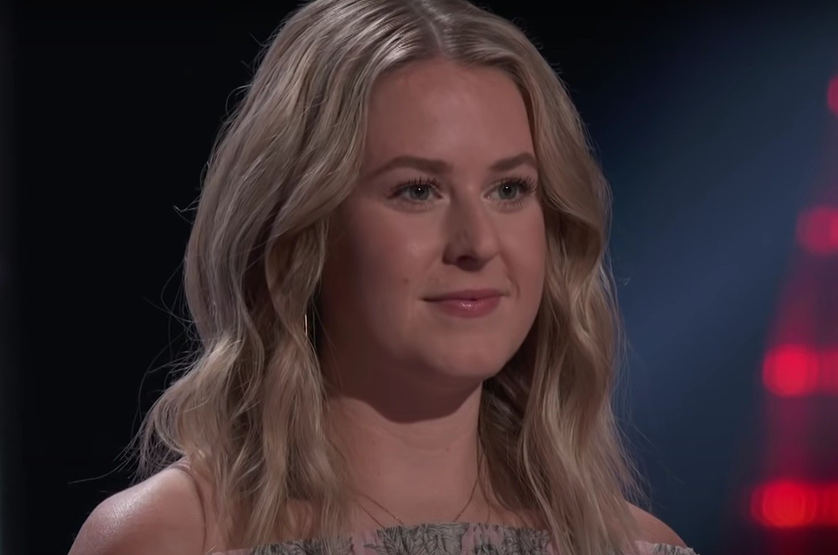 Alabama Contestant Emma Caroline Shines With 'Kacey Musgraves' Cover on 'The Voice': Watch