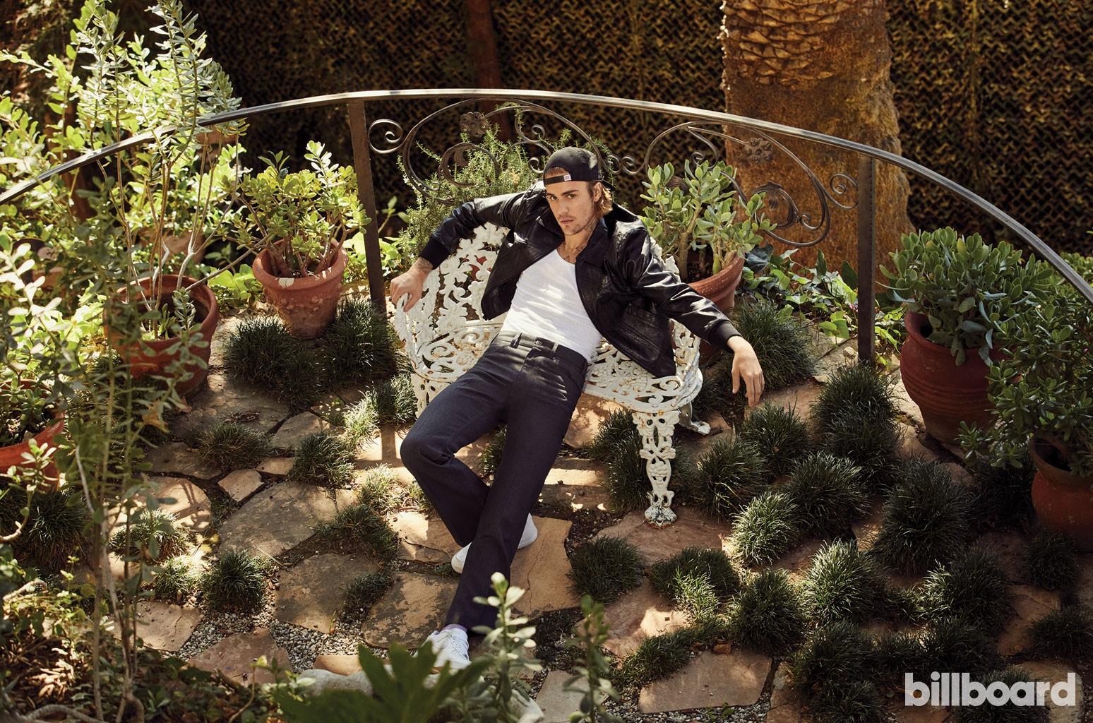 Justin Bieber Houdini Estate